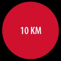 10 kilometer