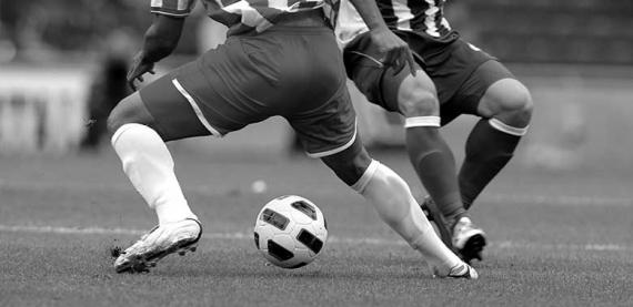 Het aantal sportblessures in Nederland